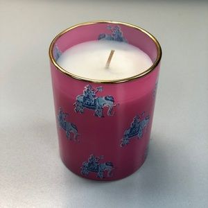 NEW - Lily Pulitzer Candle Elephant Soy